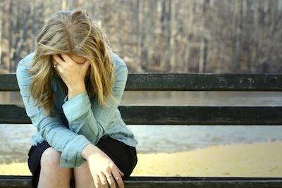 Как не стоит бороться со стрессом