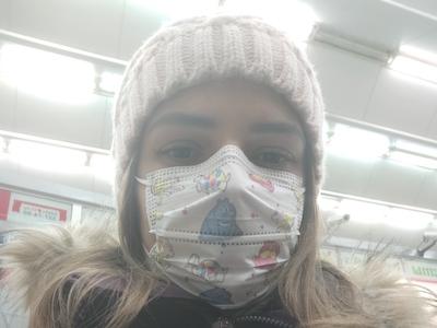 Как защитить себя от коронавируса. Взгляд психолога