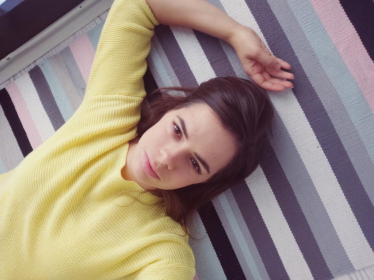 «После перерыва»  – Психология с Василисой Чащиной